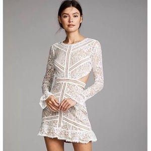 For Love and Lemons Emerie Dress